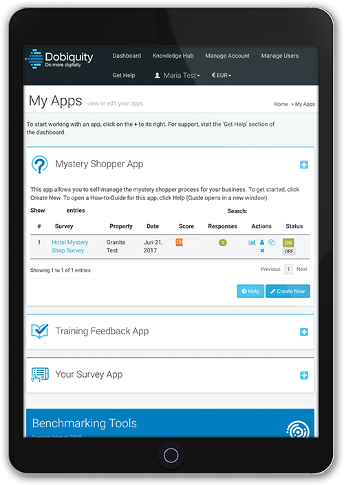 survey apps